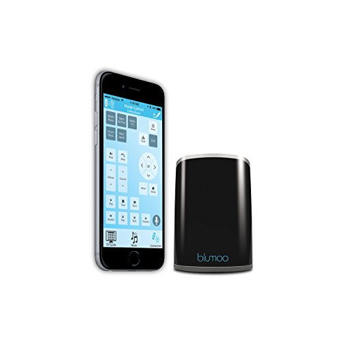 DOX Portable Battery Base for Amazon Echo Dot Black/Carbon