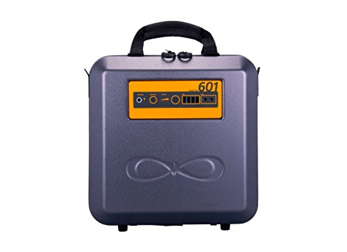 Kalisaya KP201 KaliPAK 192-Watt Hour Portable Solar Generator System w/Solar Panel Included