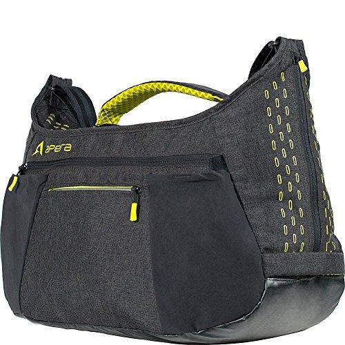 Apera Fast Pack Fitness Bag, Graphite