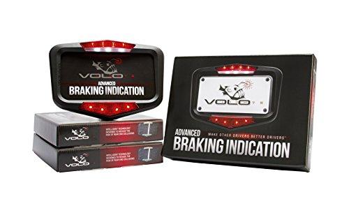 GearBrake (GB-1) Smart Brake Light Module - Universal