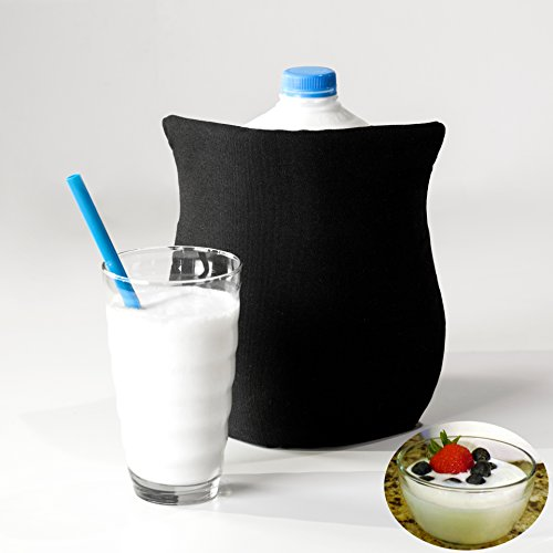 Dash DGY001WBU-C Greek Yogurt Maker, White With Blue Trim