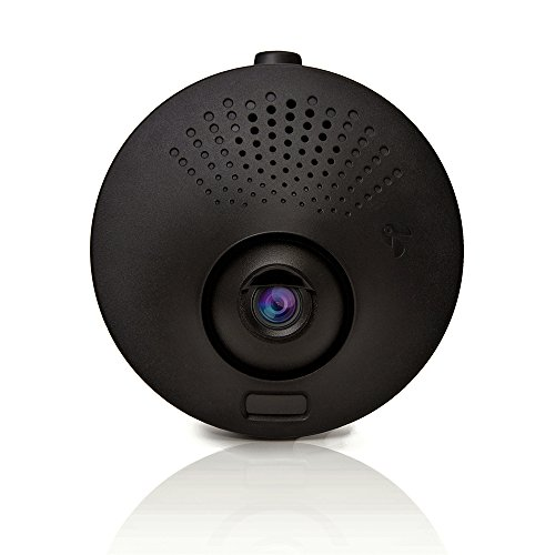Remocam RMCU-1508 Smart Home Security Camera, HD, PTZ, Wireless, Night Vision, 2-Way Audio, IP Surveillance
