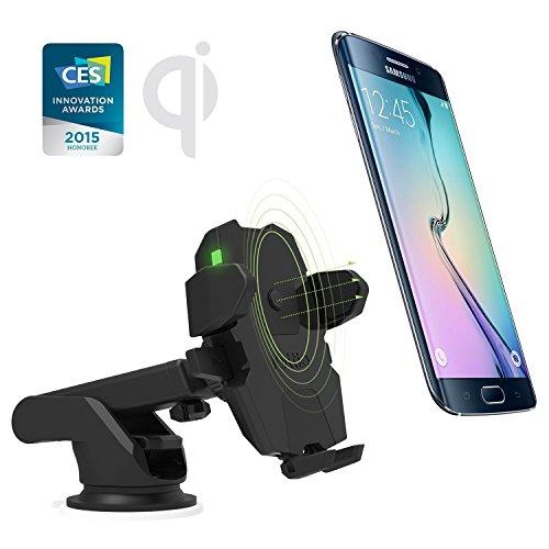 EarSkinz EarPod Covers (ES2) - Charcoal - for Apple iPhone X / 8 / 7 / 6S / 6 / 5S / 5SE / 5C / 5