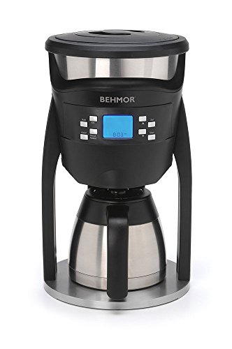 Behmor Connected Temperature Control Coffee Maker