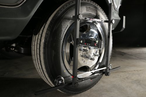Large Wheel Alignment Kit Complete for both sides - Truck, Semi, Bus, Firetruck